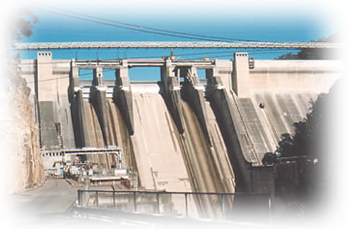 Dams and Large Civil Structures